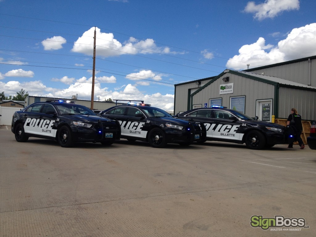 City Of Gillette Police Department Gillette Wy
