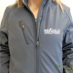 Specialty Jackets – Red Hills Vet