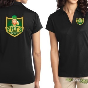 Custom Shirts – Pat's Liquor