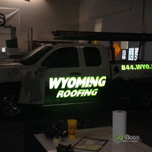 Reflective Vinyl – Wyoming Roofing